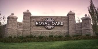 Royal Oaks Compressed