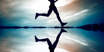 Female_runner_silhouette_is_mirrored_below_with_a_soft_pastel_sunset-e1378018245720